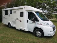 Camping car occasion marmande