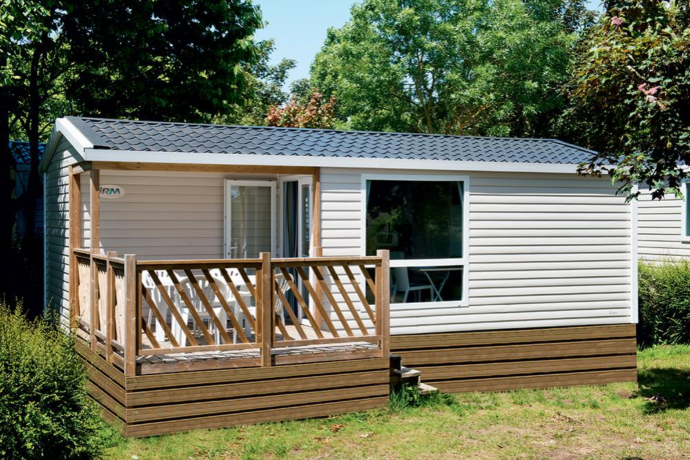 Mobil home occasion oleron