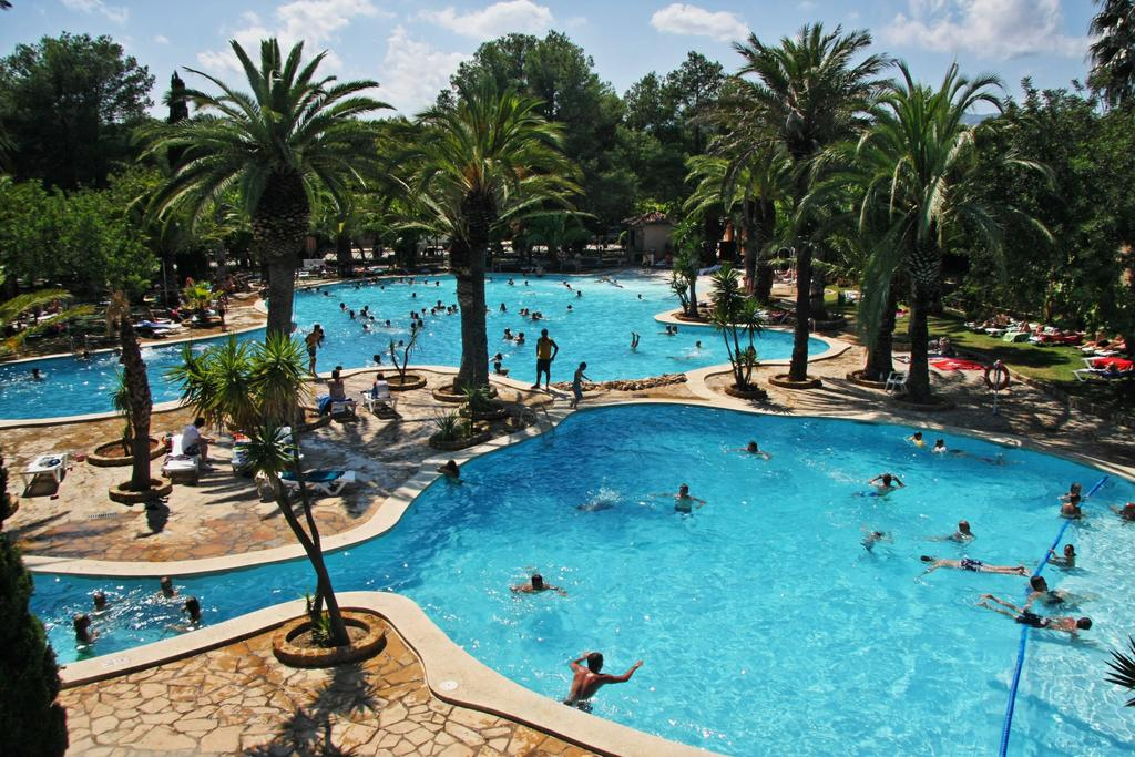 Camping espagne montroig camping espagne frontiere