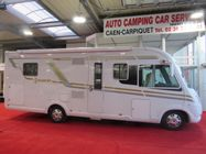 Occasion camping car particulier