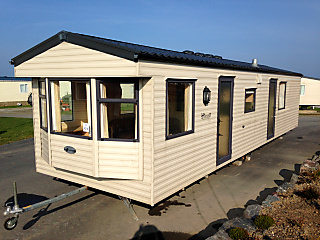 Camping mobilhome ecosse