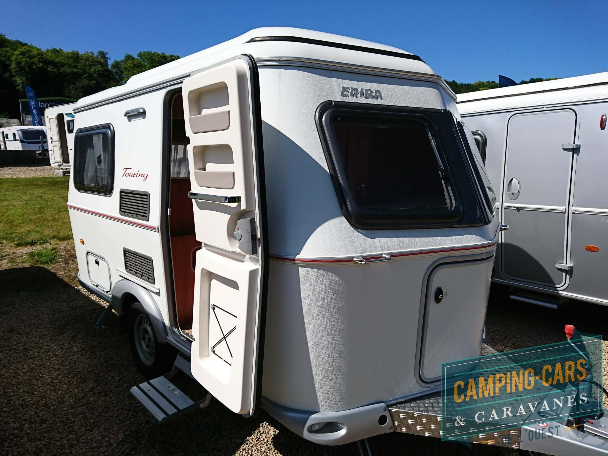 Occasion camping car finistere