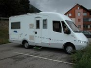 Camping car occasion meurthe et moselle