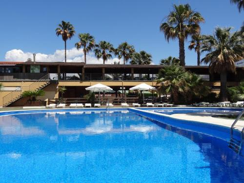 Camping espagne vers barcelone