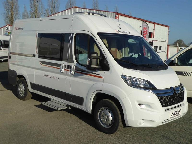 Camping car occasion particulier paca