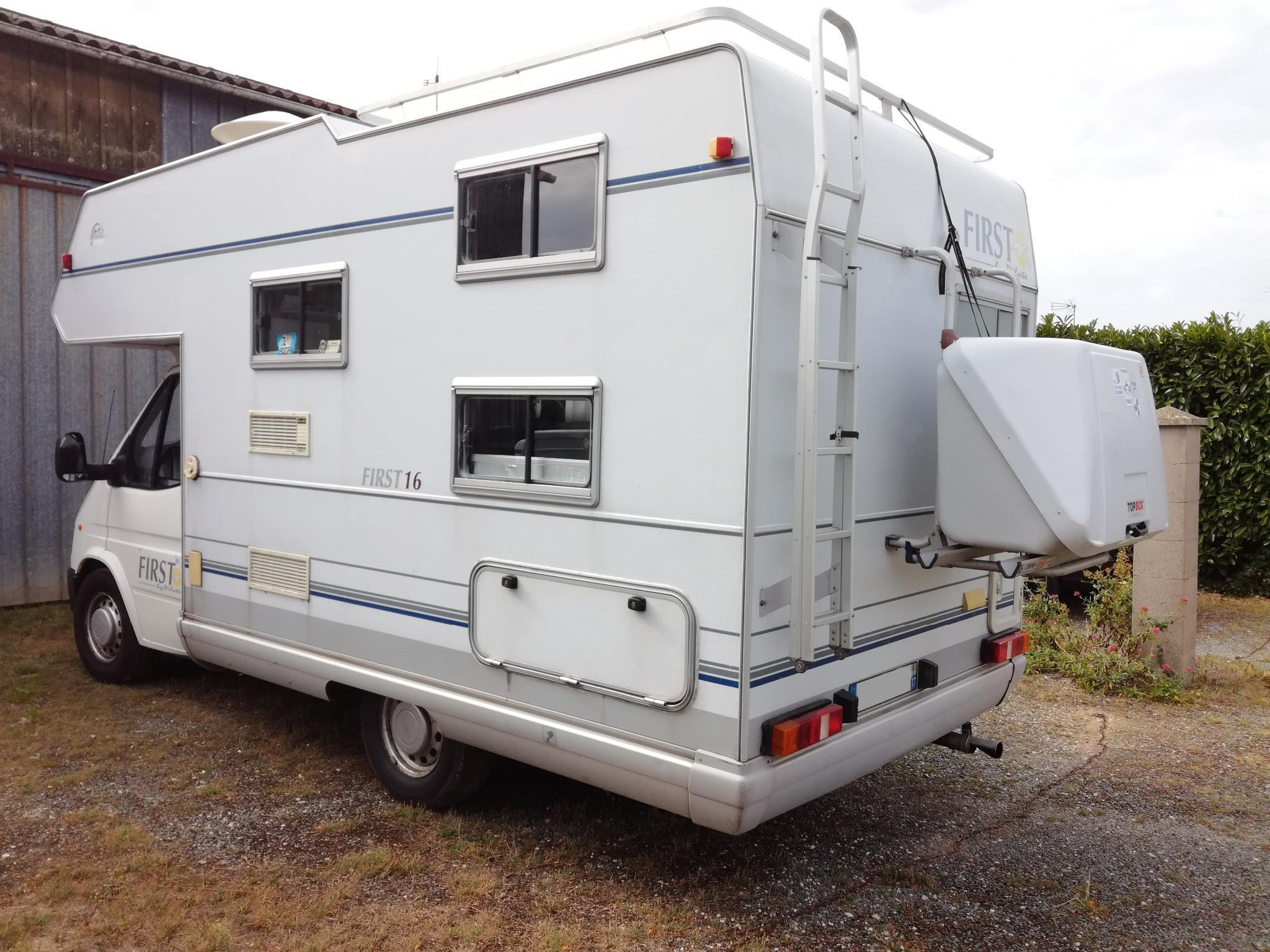 Camping-car occasion bourgogne le bon coin