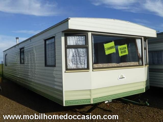 Mobilhome doccasion