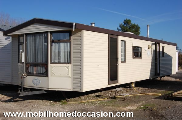 Mobil home occasion sans emplacement