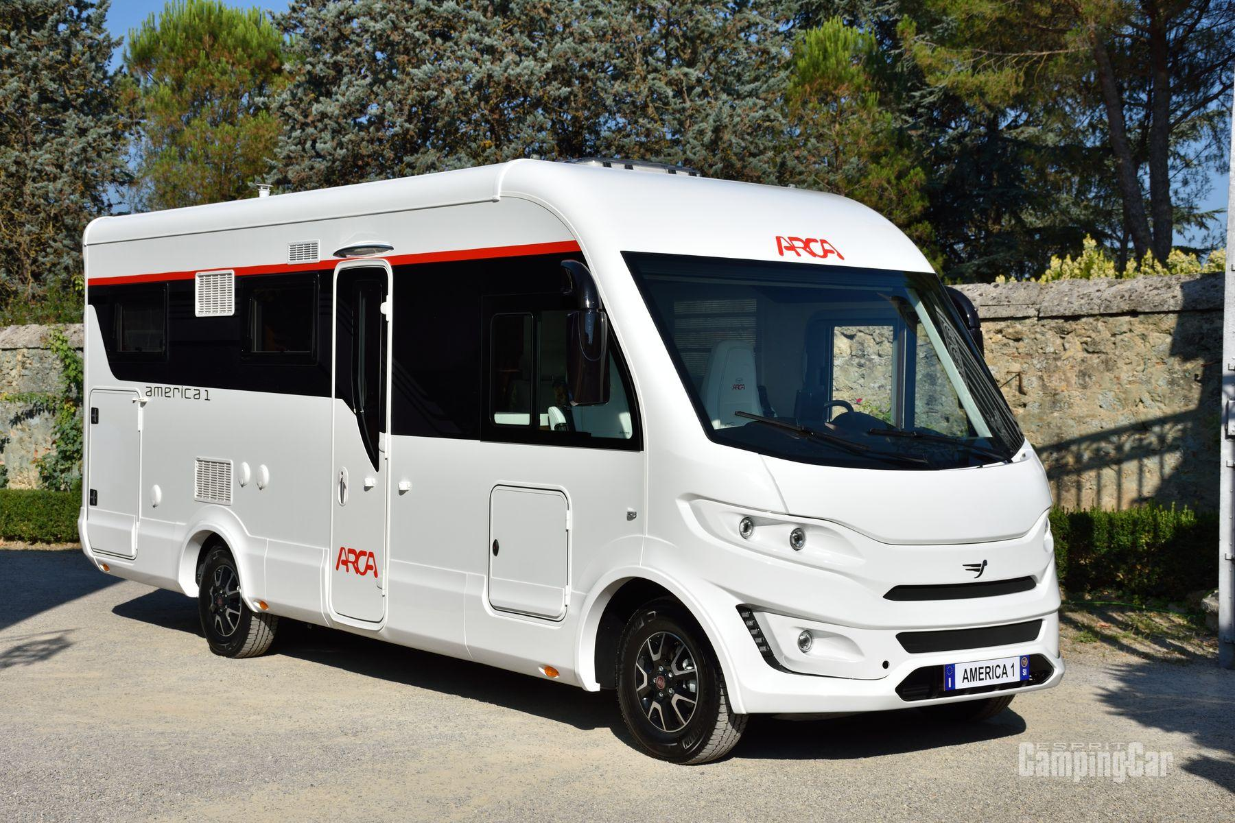Camping car occasion bas prix