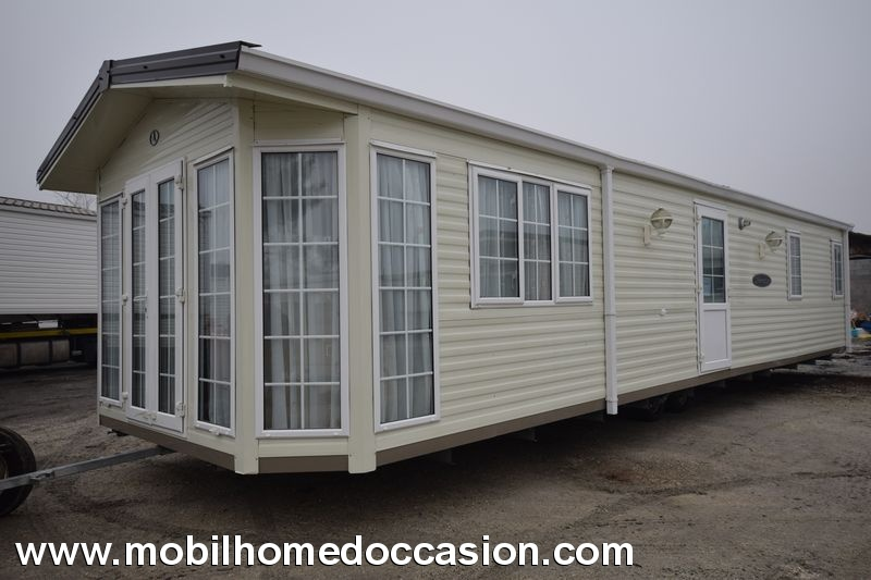 Voilage mobilhome
