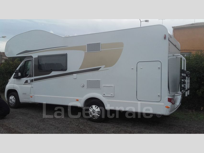 Camping car occasion herault particulier camping car occasion muret