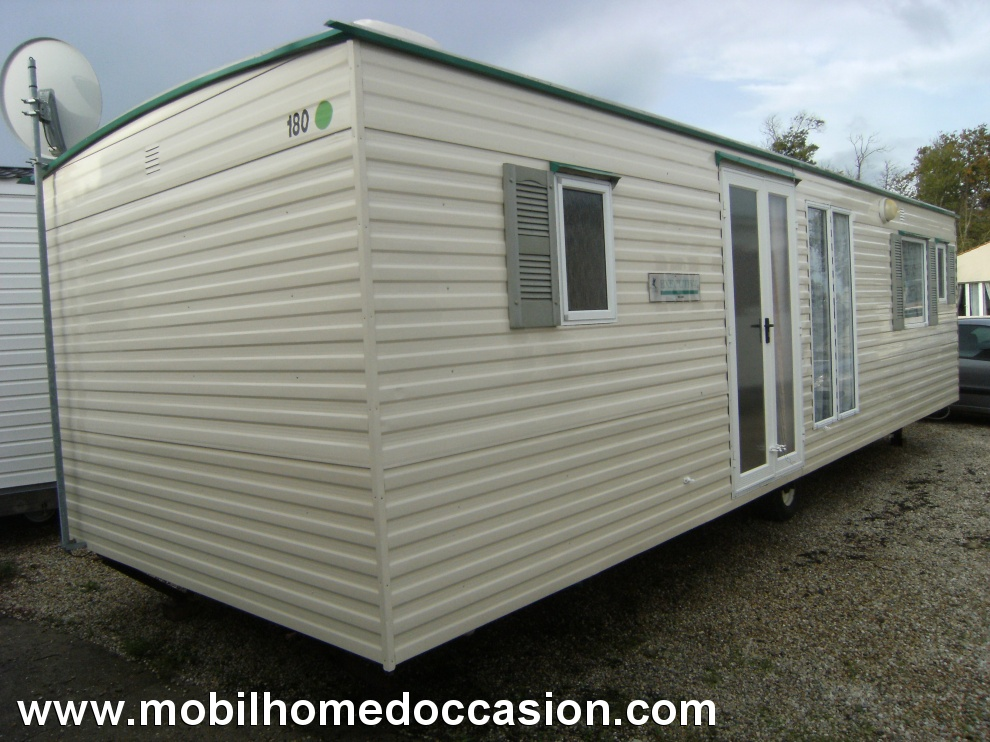 Mobil home occasion charente mobil home occasion cotes d'armor