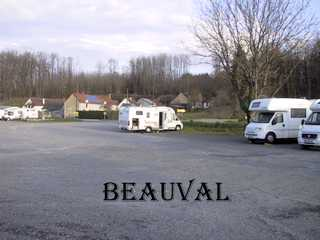 Zoo de beauval en camping car