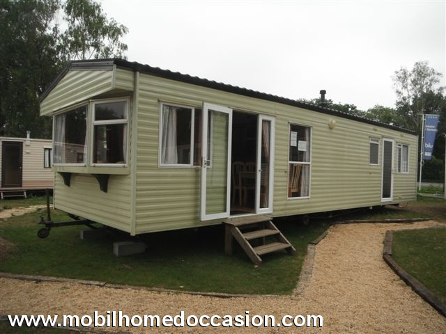 Mobilhome occasion pont aven