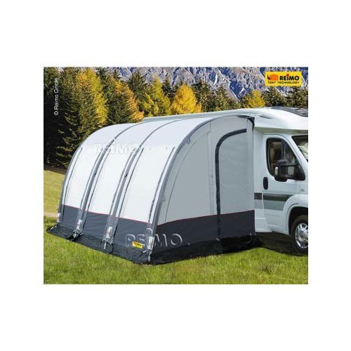 Auvent gonflable camping car