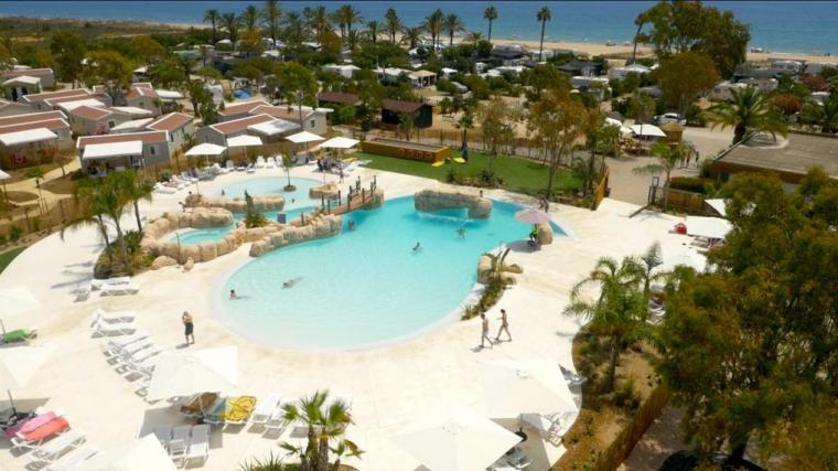 Camping espagne gavina camping espagne luxe