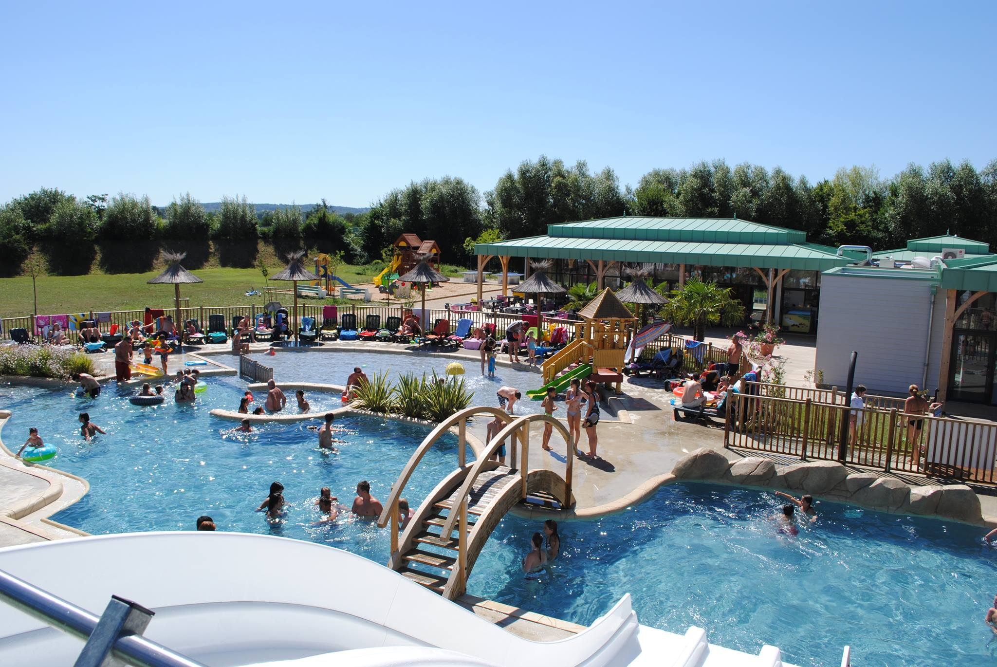 Vacances location camping france