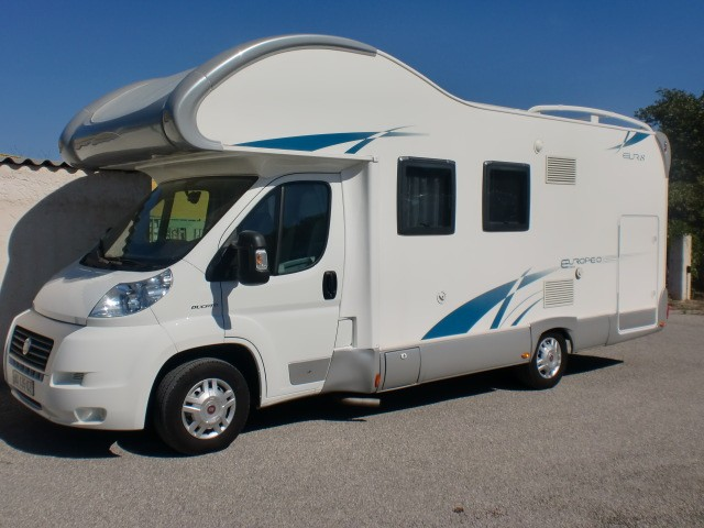 Camping car yvelines