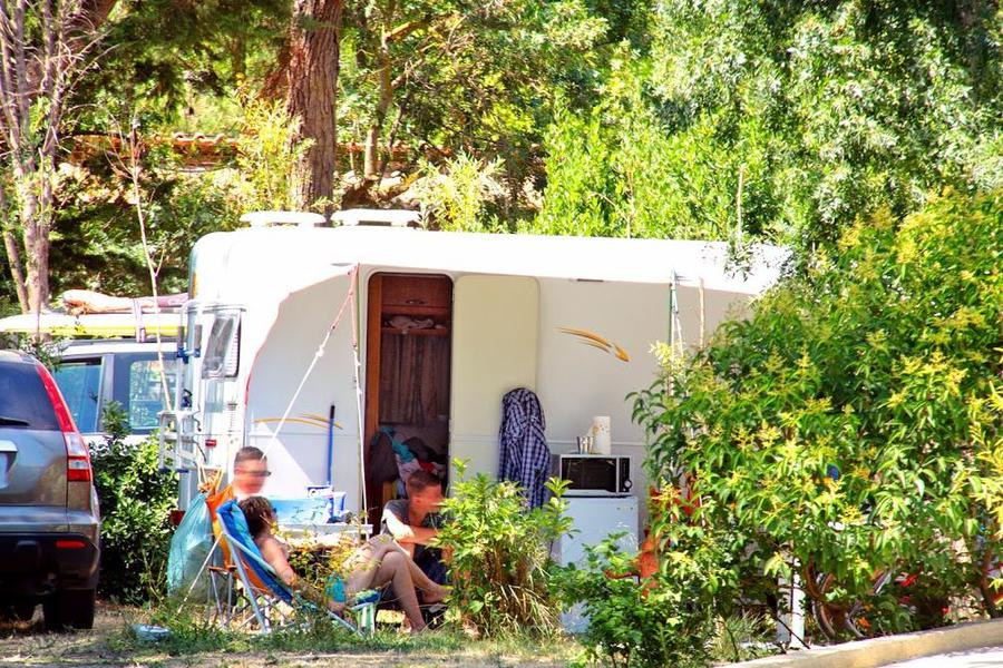 Les floralys camping mobilhome 38 chemin du maritîme 11100 narbonne