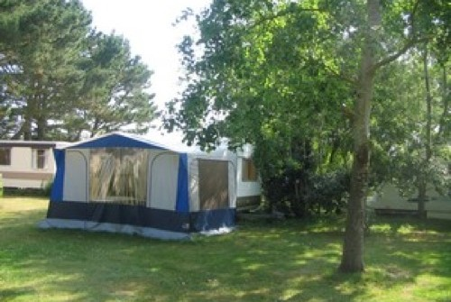 Location caravane camping pas cher