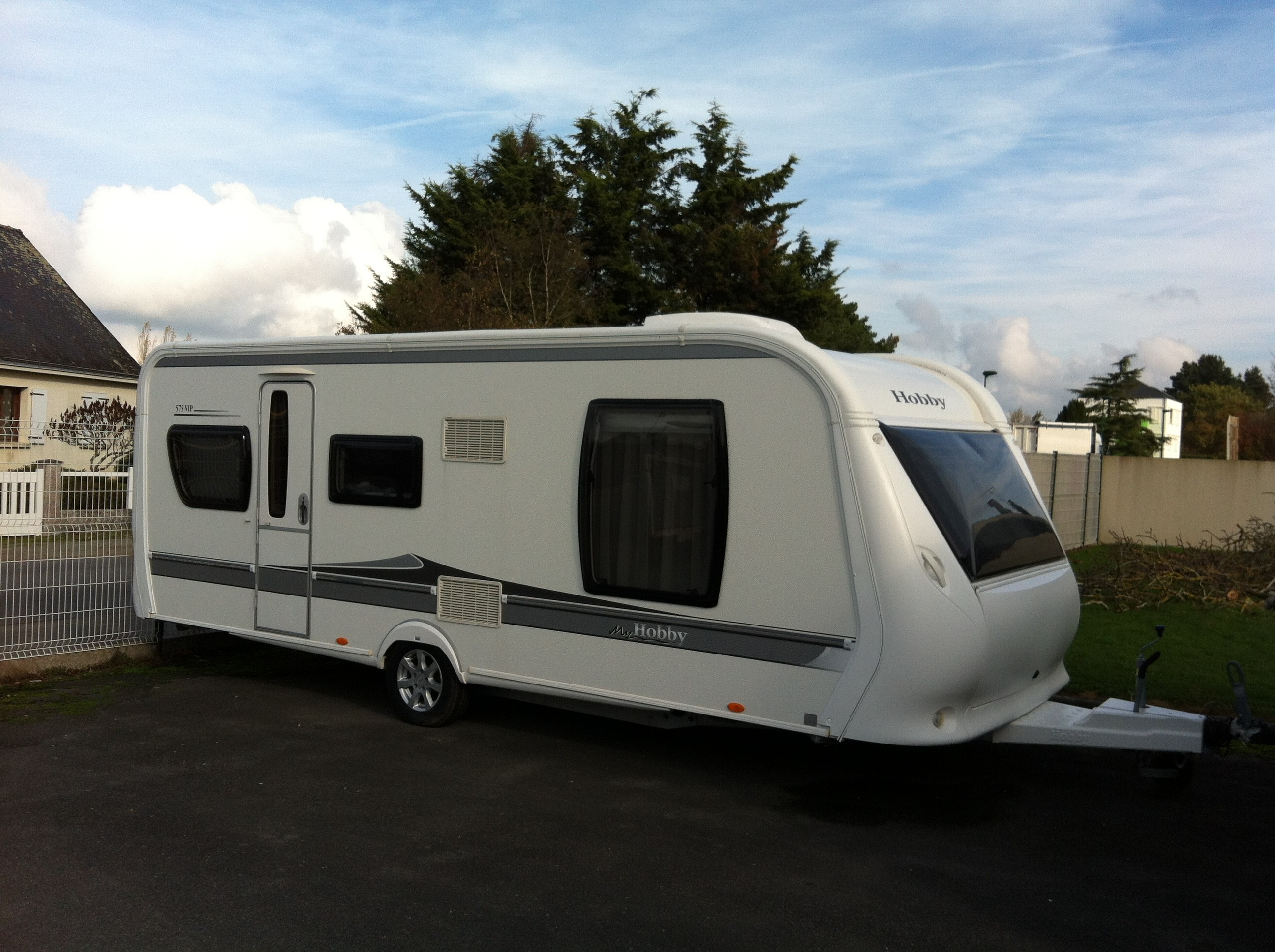 Pieces d occasion camping car