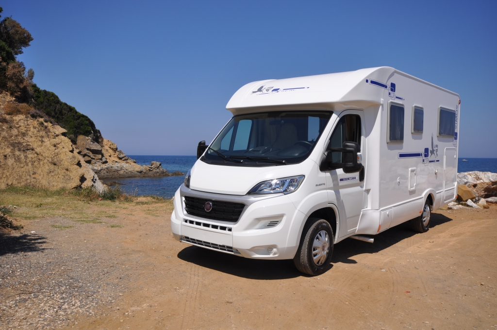 Camping car occasion chateauroux