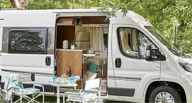 Meilleur fourgon camping car