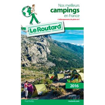 Camping corse guide du routard