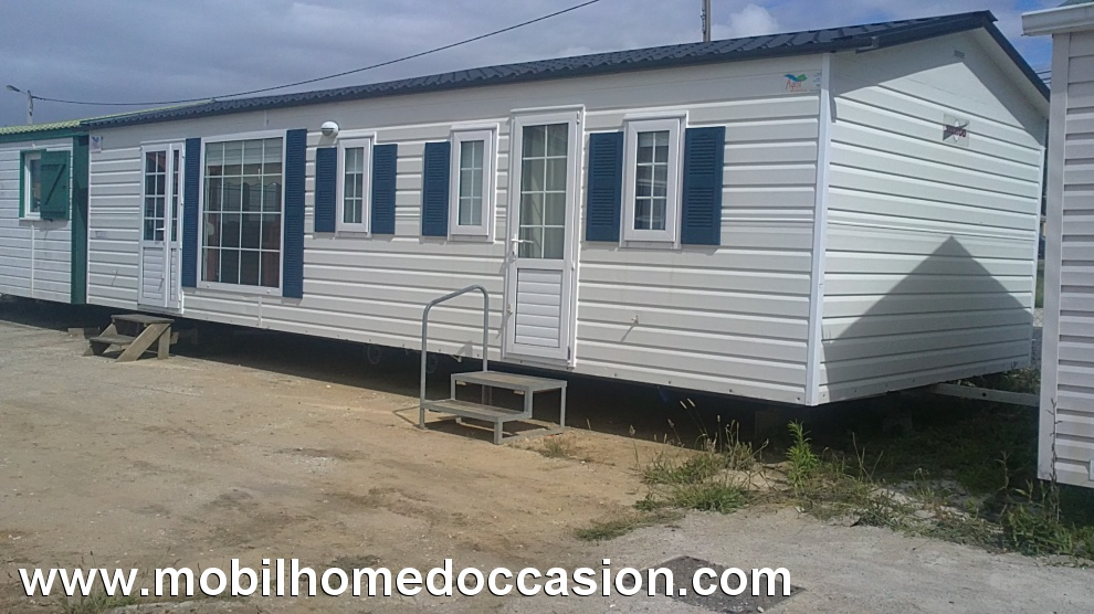 Mobilhome 3 chambres occasion