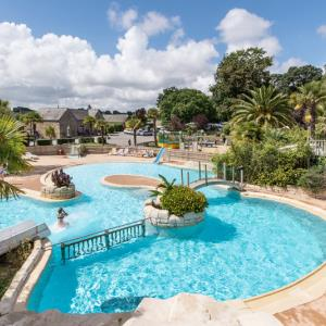 Camping and co saint malo