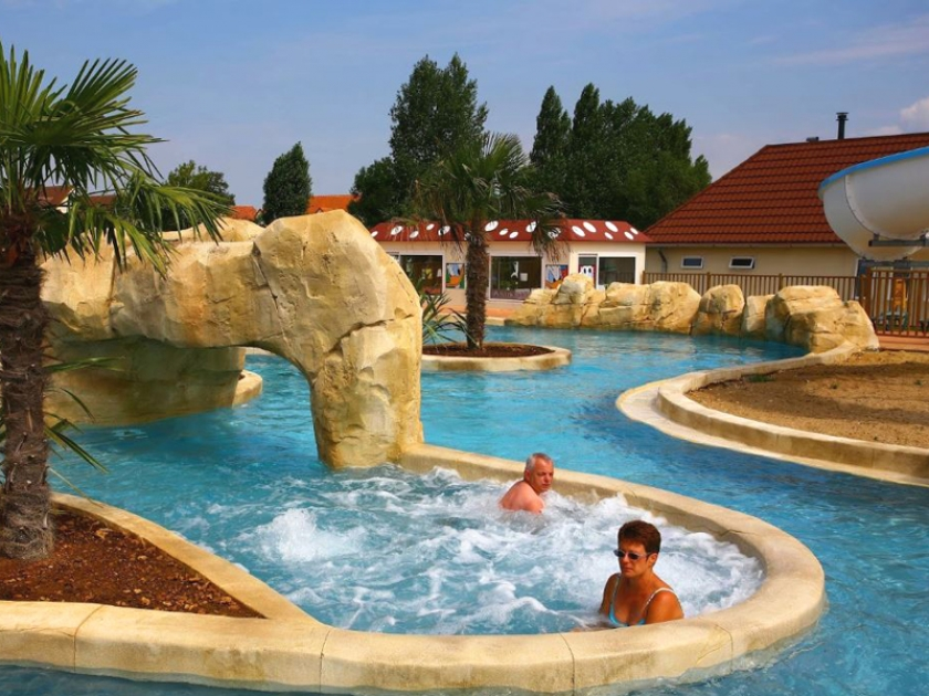 Camping deauville camping bassin d'arcachon