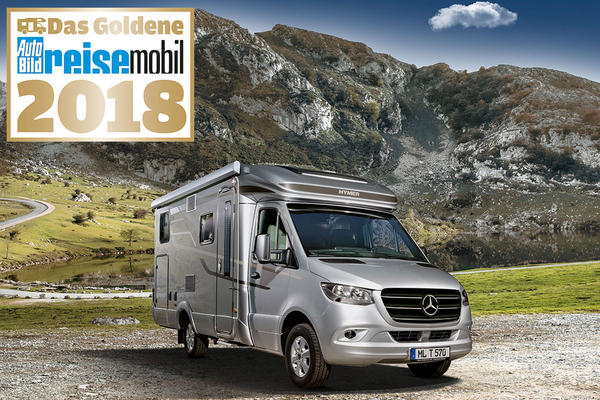 Camping car petite taille