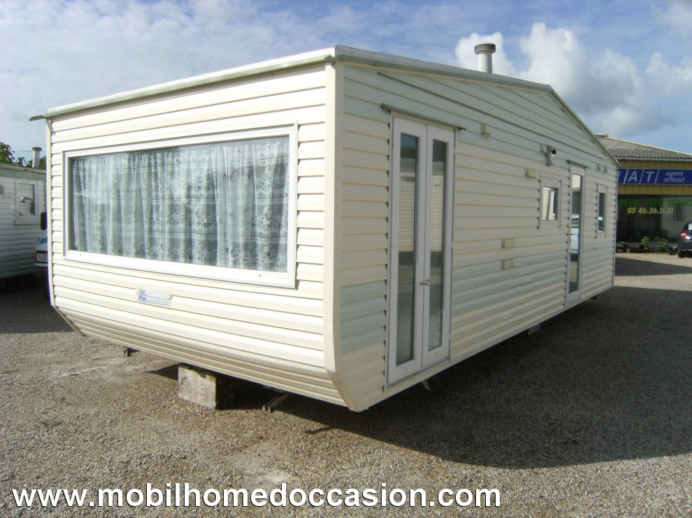 Mobil home occasion charente maritime