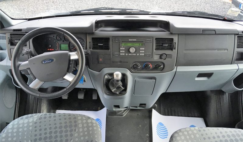 Moteur ford 2.2 tdci camping car