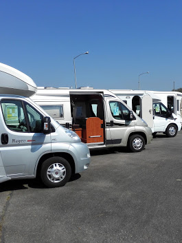Camping car occasion horizon rouen