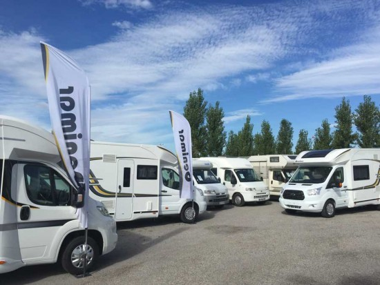 Camping car occasion narbonne caravane