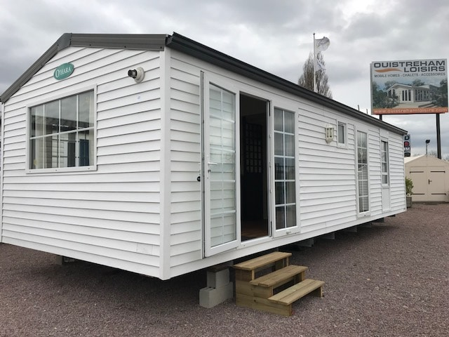 Vente mobil home occasion ouistreham mobil home occasion dans camping damgan