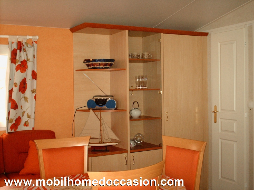 Mobilhome orleans