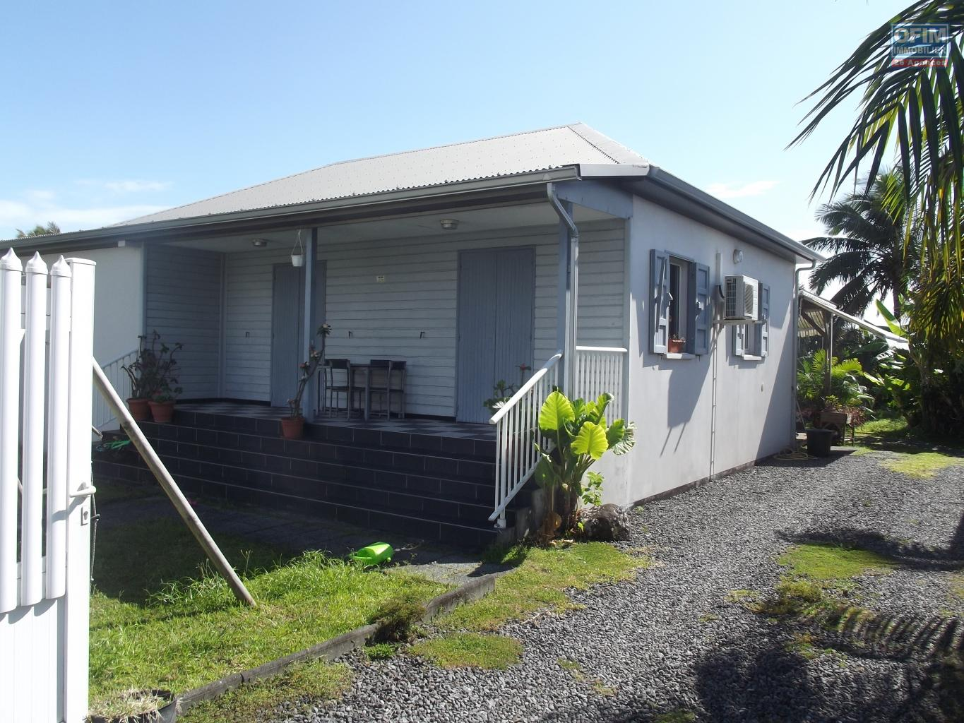 Location mobilhome ile de la reunion