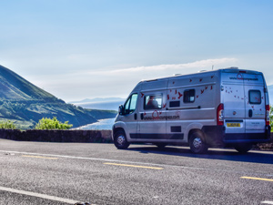 Location camping car tours