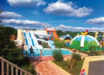 Vacances sud ouest france camping