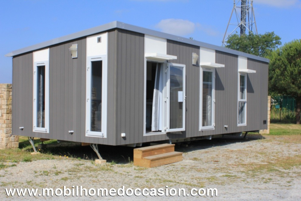 Mobilhome occasion herault