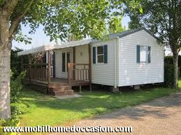 Mobil home occasion rapidhome
