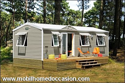 Mobil home occasion indre et loire