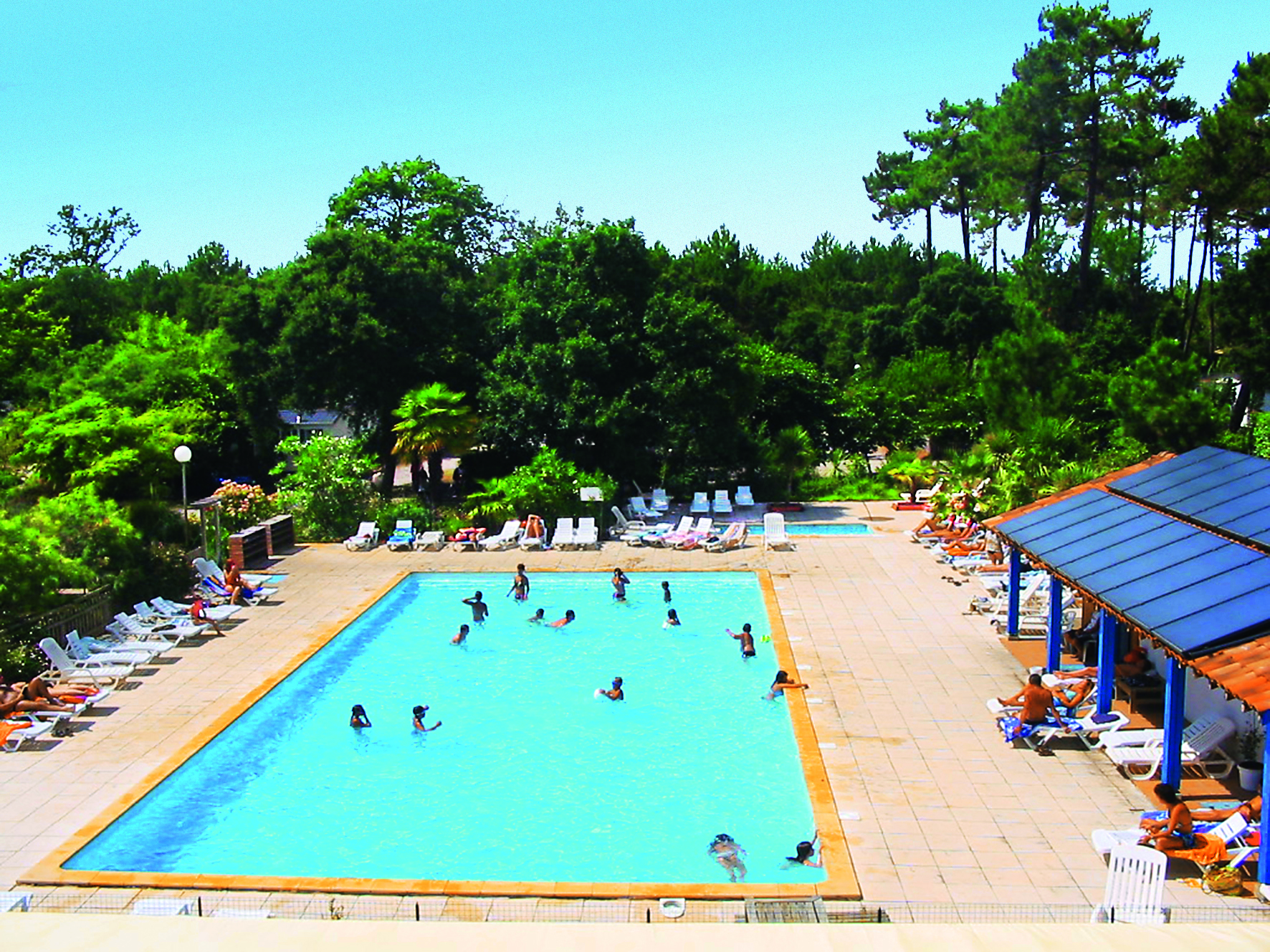 Vacances camping carrefour