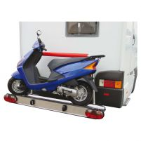 Porte scooter pour camping car occasion