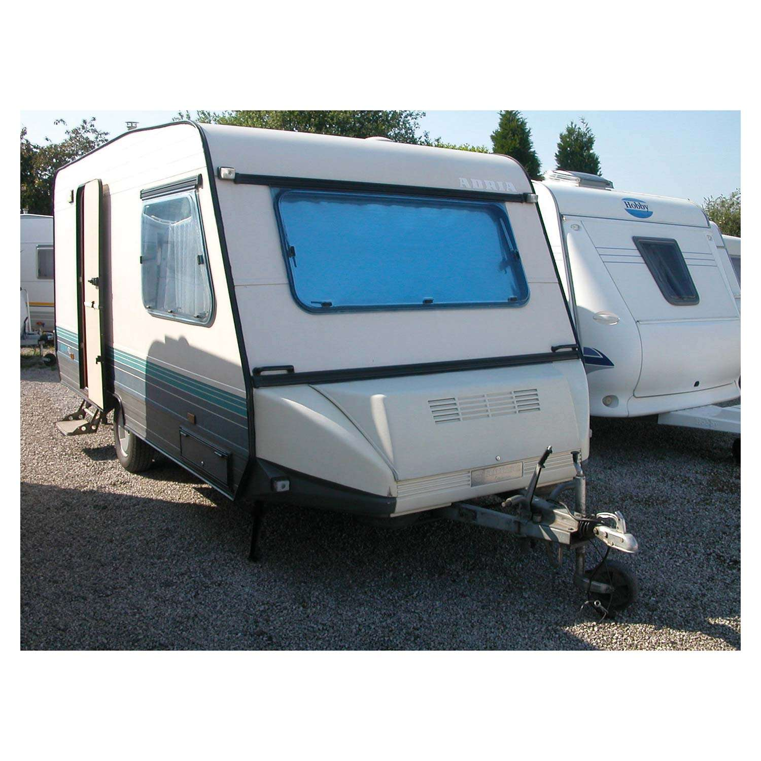 Pieces detachees caravane adria