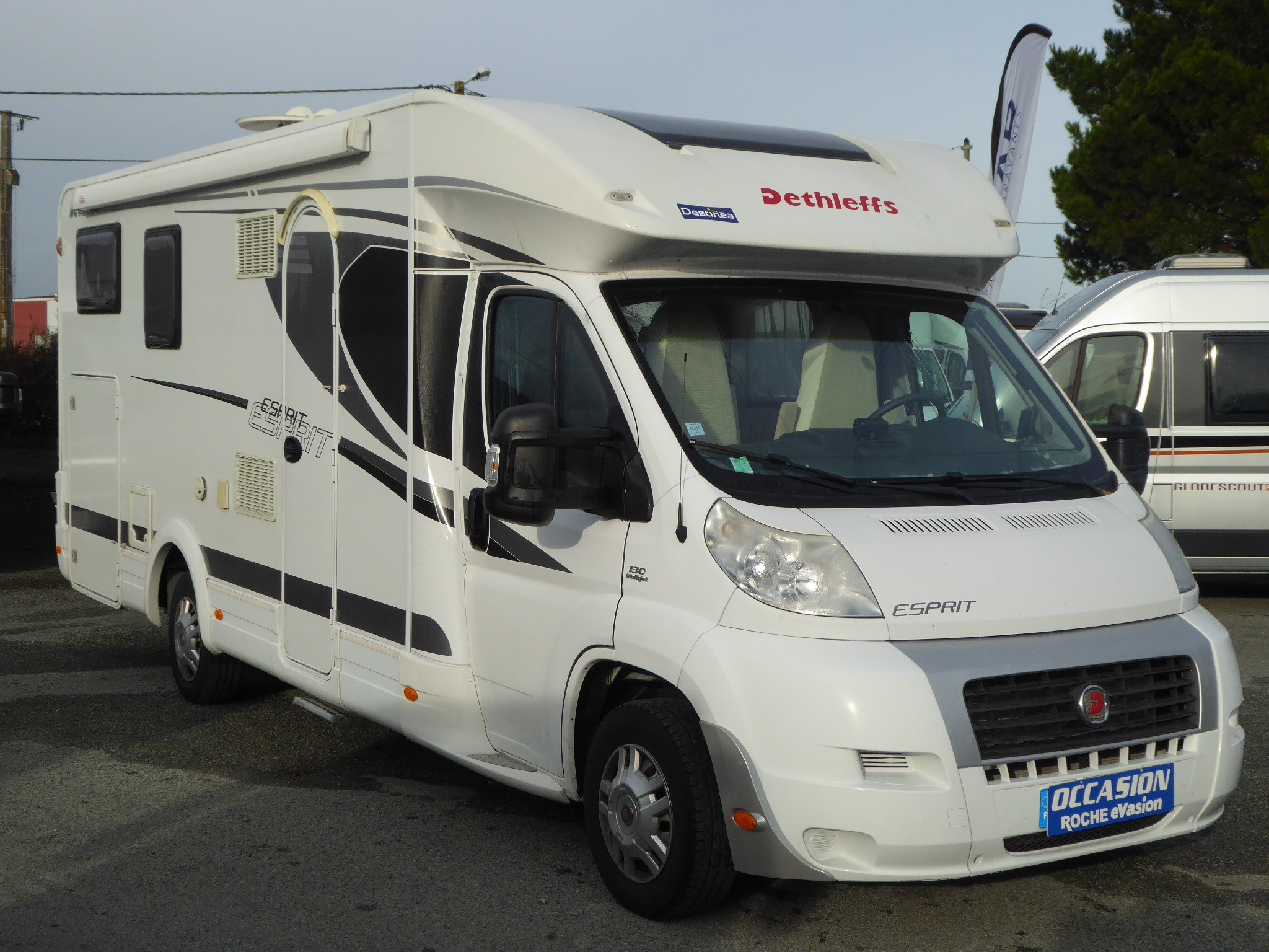 Camping car occasion chassis alko camping car occasion jeanniot vesoul
