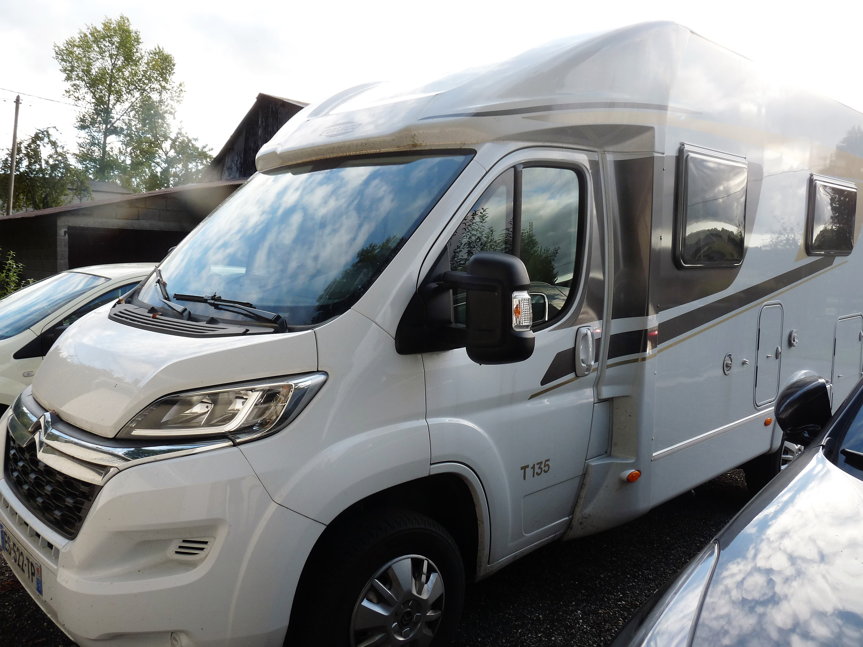 Bon coin camping car occasion particulier 79