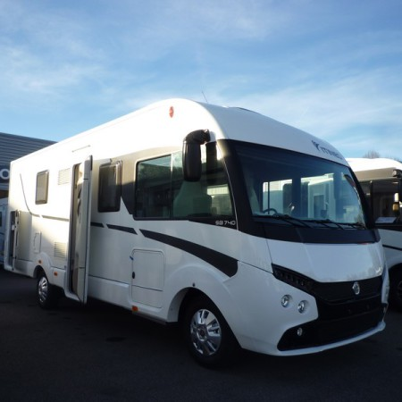 Credit camping car occasion